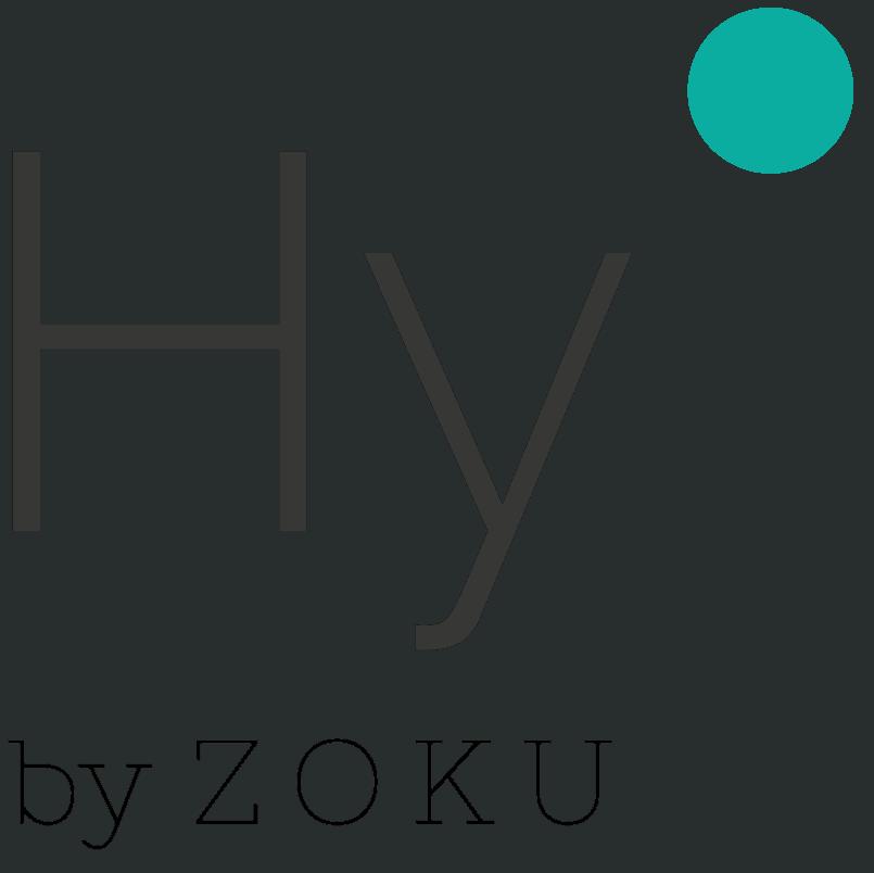 Hy by ZOKU logo